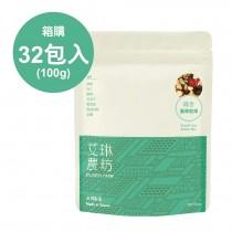 綜合蔓莓堅果隨手包(100g/包)*32包/箱