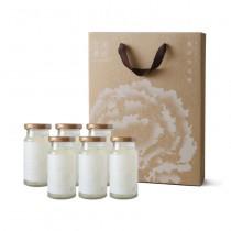 阿里山蓮汁雪耳燉禮盒(6入)(*此為常溫商品請與冷凍產品分開下單)