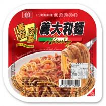 【桂冠】蕃茄肉醬義大利麵 (330g)