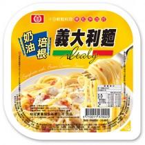 【桂冠】奶油培根義大利麵 (335g)
