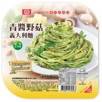 青醬野菇義大利麵 (325g)