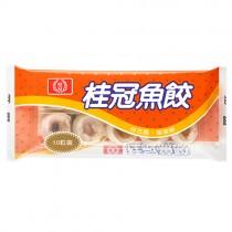 桂冠 魚餃