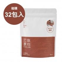 輕烘焙堅果隨手包(100g/包)*32包/箱