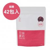 天然整粒蔓越莓隨手包(100g/包)*42包/箱