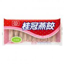 桂冠 燕餃